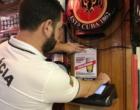 Polícia Civil fiscaliza venda de bebidas no centro de Capão da Canoa