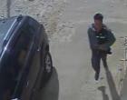 Polícia divulga imagens de suspeito de assassinar ex-vereador em Tramandaí