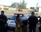 Preso homem suspeito de liderar o tráfico de drogas em Cidreira