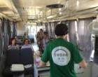 Torres recebe oficinas de combate ao desperdício de alimentos