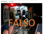 Menino de oito anos esfaqueia pais em Osório: Falso