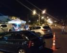 Balada Segura autua 20 por embriaguez durante o final de semana no Litoral