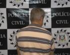 Idoso esfaqueia vizinha em Balneário Pinhal
