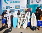 Manoel Roncalla vence a Taça Planeta Surf LRS 2018 em B. Pinhal