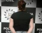 Presa mulher acusada de furtar vale transportes da prefeitura de Osório