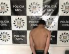 Integrante de facção criminosa da capital é preso em Capão da Canoa