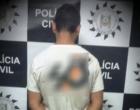 Traficante é preso pela segunda vez no ano em Osório