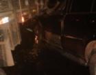 Acidente entre carro e caminhão interrompe trânsito na Estrada do Mar em Osório