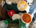 Estabelecimentos são interditados em nova operação do Programa Segurança Alimentar