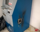 Criminosos atacam com maçarico caixa eletrônico em Imbé