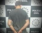Suspeito de violência doméstica é preso em Osório