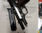 Policiais são recebidos a tiros por traficantes no centro de Tavares