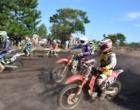 Após mais de 20 anos, campeonato de motocross volta a acontecer em Capão da Canoa