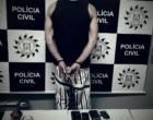 Homem é preso suspeito de participação em assalto a joalheria no centro de Osório