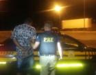 Foragido é recapturado dentro de ônibus em Osório
