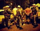 CRBM prende três jovens por tráfico de drogas na RS-030