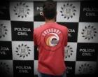 Homem acusado de assaltar mercado é preso em Capivari do Sul