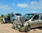 Colisão entre veículos deixa oito feridos em Palmares do Sul
