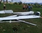 Identificado piloto morto em acidente com planador em Osório