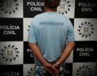 Homem é preso por tráfico de drogas e receptação em Osório