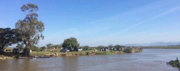 Encontrado corpo de adolescente que se afogou na Barra dos Querinos