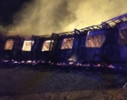 Dezenas de apenados são liberados da penitenciária de Osório após incêndio