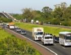 Operação Viagem Segura de Páscoa vai de quinta a domingo