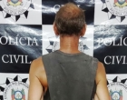 Suspeito de estupro de vulnerável é preso em Cidreira