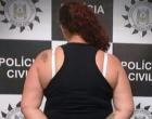 Mulher é presa por receptação de objetos furtados em Osório
