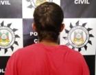 Suspeito de latrocínio é preso em Tramandaí
