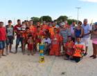 Amigos da Bola/Boa Vista é o grande campeão do Lagoano em Santo Antônio