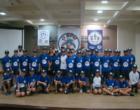 8° BPM realiza formatura do programa lazer e cidadania em Osório