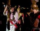 Via-sacra revive o sofrimento de Jesus Cristo em Osório