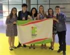 Estudantes de Osório conquistam premiações na Feira Brasileira de Ciências e Engenharia