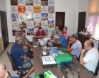 Prefeitura reúne pescadores para discutir sarilhos da Courhasa em Imbé