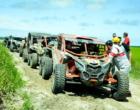 Copa Trancos & Barrancos e 44º Rally das Praias reúne competidores em Palmares do Sul