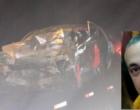 Morador de Tavares morre em acidente de trânsito em Santa Catarina
