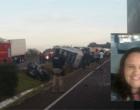 Identificadas vítimas fatais de acidente envolvendo motorista bêbado na BR-101