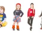 Feira dos Retalhos traz roupas de bebê e infanto-juvenil com preços de fábrica nesta semana