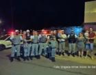 Brigada Militar realiza sonho de criança no Litoral Norte