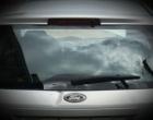 Carro furtado é recuperado em Osório