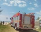 Bombeiros resgatam três pessoas no mar em Capão da Canoa