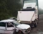 Preso motorista que causou acidente com mortes na BR-101