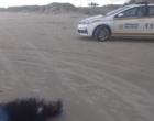 Corpo de homem é encontrado a beira mar de Tramandaí