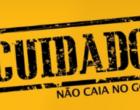 Golpistas usam o nome da Prefeitura de Santo Antônio pedindo patrocínio para evento