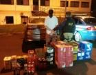PRF apreende mais de 200 garrafas de bebidas alcoólicas na Freeway