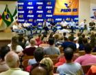 Mobiliza 45 reúne dezenas de pessoas em Osório