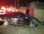 Jovem executado dentro de veículo na capital teria participado de homicídio em Osório
