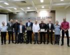 Câmara homenageou 87 anos da ACIO em Osório