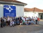 Santa Casa apresenta prestação de contas do primeiro ano de gestão em Santo Antônio